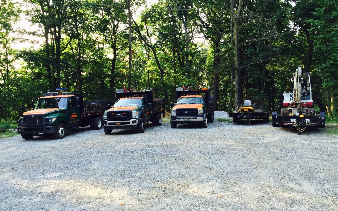 We're ready for another busy week. We're committed to providing quality septic services you can trust. Thank you to all our amazing customers – The Team at Eldredge